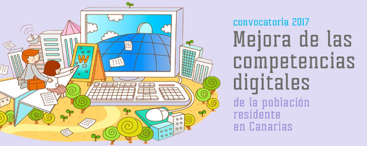 competencias digitales 2017