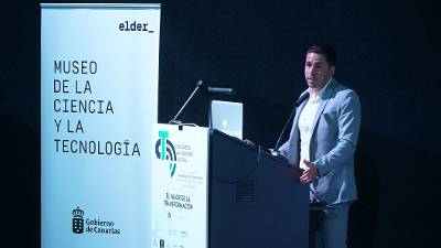 congreso turismo digital 2018