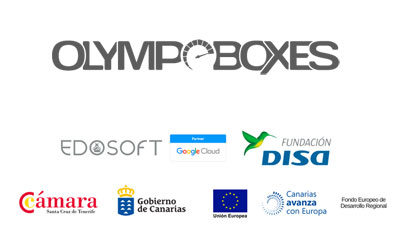 olympo boxes 2018